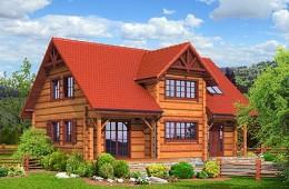 Dom BOLESŁAWICE