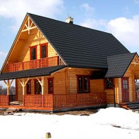 Dom HARNAŚ