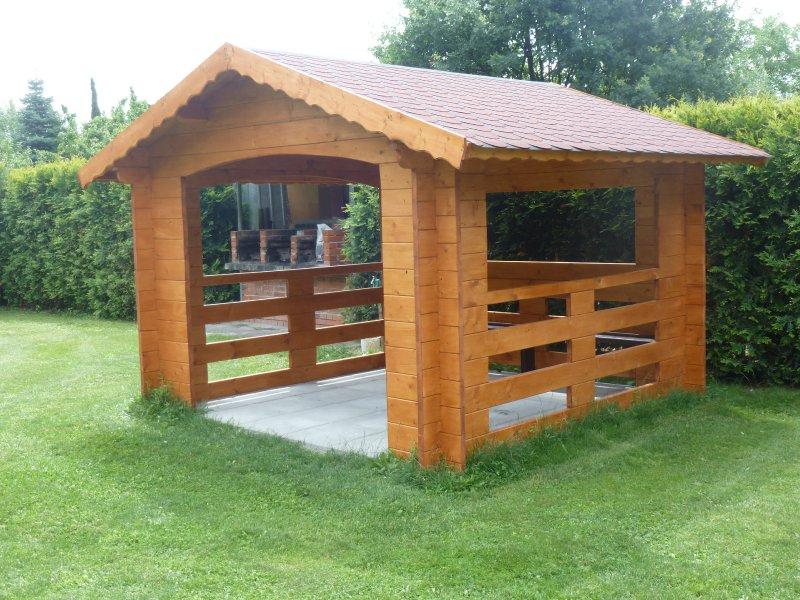 Meble Ogrodowe Wyprzedaz Hustawki : Najnowsze realizacje  GÓRDOM  producent drewnianych domów z bali