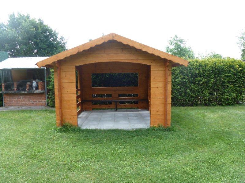 Domy całoroczne  GÓRDOM  producent drewnianych domów z bali