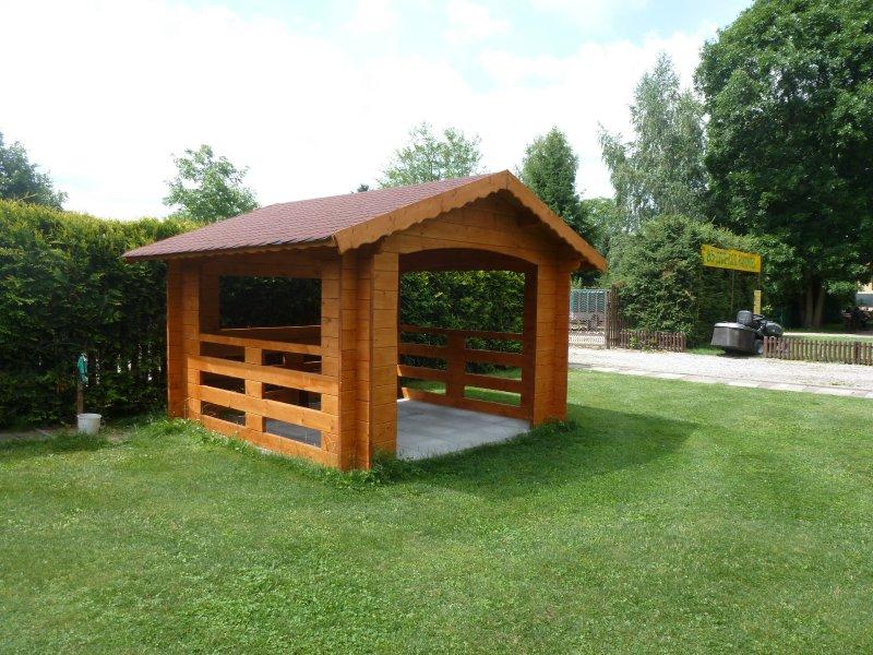 Dom JUHAS  GÓRDOM  producent drewnianych domów z bali, góralskie
